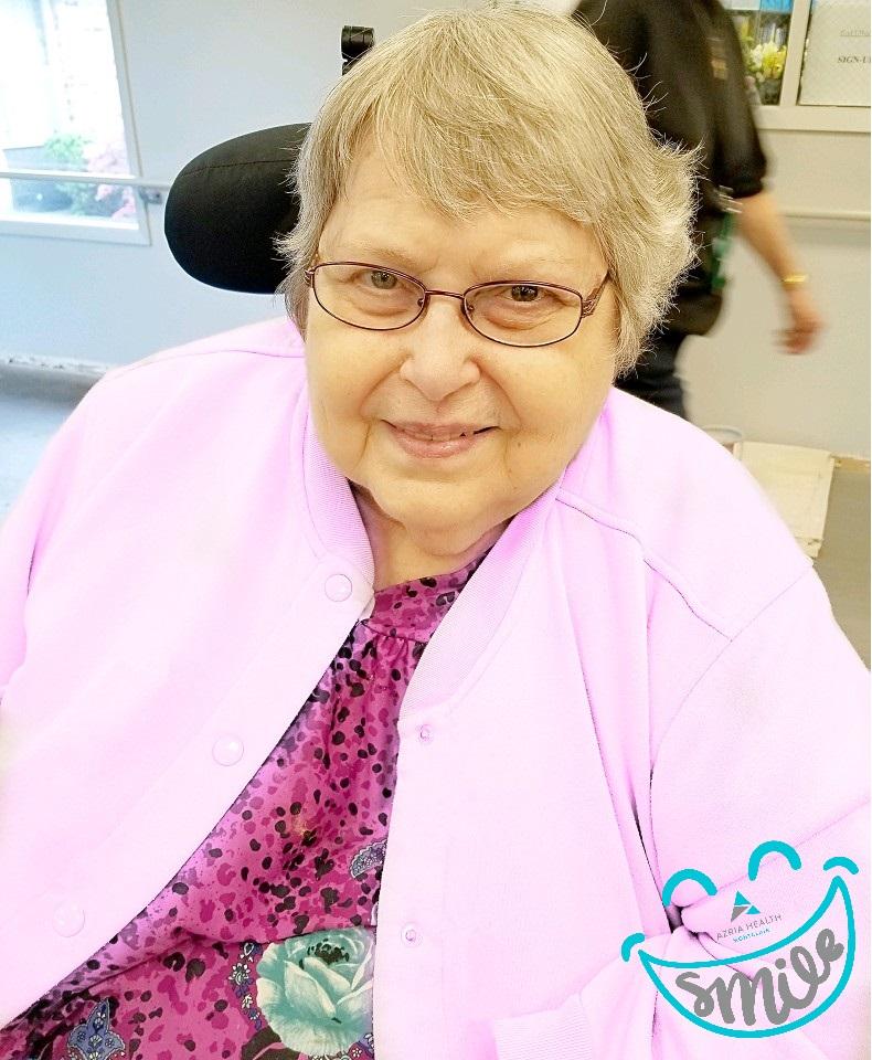 Shirley B.